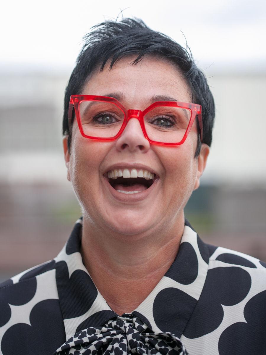 Tamara de Vries